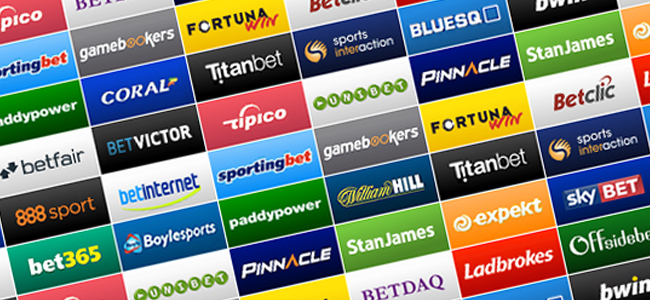 Bookmakers Accounts